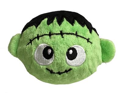 fabdog Frankenstein faball Squeaky Dog Toy
