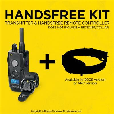 1900S  Handsfree Kit