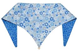 Happy Hanukkah ArfScarf