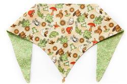 Green Paws ArfScarf