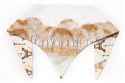 Trees of Paris ArfScarf