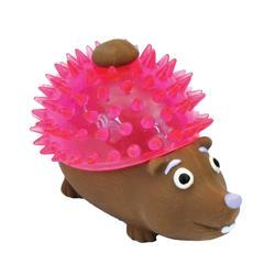 """5.5"""" Hedgehog Li'l Pals® Latex & TPR Toy"""