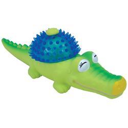 """8"""" Alligator Li'l Pals® Latex & TPR Toy"""