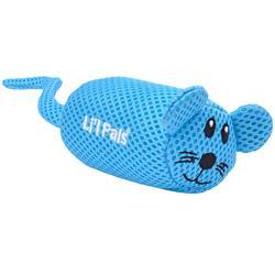 "5"" Mouse Li'l Pals® Mesh Toy"