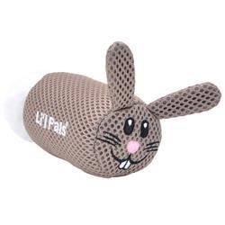 """5"""" Rabbit Li'l Pals® Mesh Toy"""