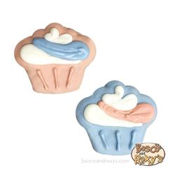 It's My Bark-Day Birthday Collection, Cupcake Cutie, 18/Case, MSRP $2.49