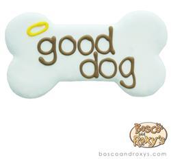 Fido Says, Good Dog, 10/Case, MSRP $5.99