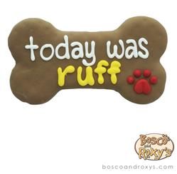Fido Says, Today Was Ruff, 10/Case, MSRP $5.99