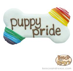 Fido Says, Puppy Pride, 10/Case, MSRP $5.99