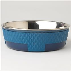 Kona Dinner Bowl Collection in Blue