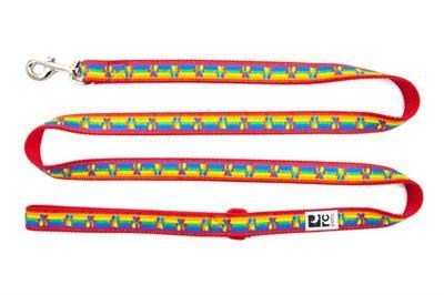 Collars & Leads - Rainbow Paws