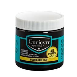 Curicyn™ Wound Care Clay, 3.2oz Container