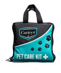 Curicyn™ Pet Care Kit (35 Pieces)