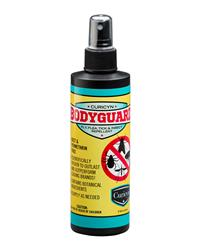 BodyGuard Fly, Flea, Tick and Insect Repellent - 8 oz. Spray Bottle