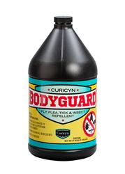 BodyGuard Fly, Flea, Tick and Insect Repellent - 1 Gallon Refill