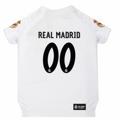 Real Madrid Dog Jersey