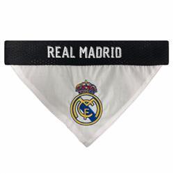 Real Madrid REVERSIBLE Dog Bandana