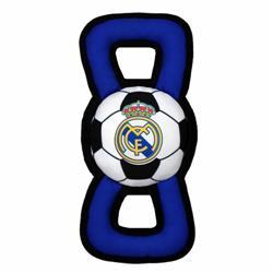 Real Madrid Tug Toy