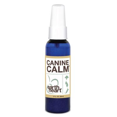 Canine Calm 2 oz. Aromatherapy Mist by Earth Heart