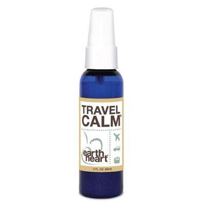 Travel Calm 2 oz. Aromatherapy Mist by Earth Heart