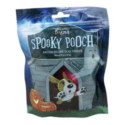 5 oz Spooky Pooch Haunted House Treats by Healthy Dogma