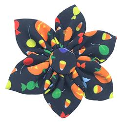 TRICK OR TREAT Pinwheel by Huxley & Kent