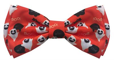 Halloween Ghostbusters Bow Tie by Huxley & Kent