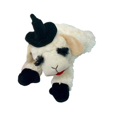 "Halloween 10"" Lamb Chop by MultiPet"