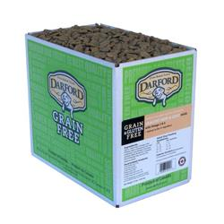 HIP /JOINT minis  Grain Free Baked Dog Treats by Darford