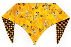 Dancing with the Stars Halloween ArfScarf