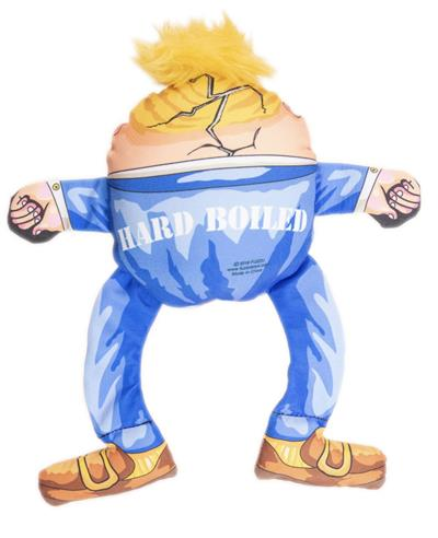 Humptee Trumptee Dog Toy- Presidential Parody