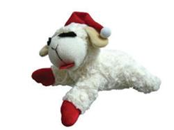 Santa Lamb Chop by Multipet