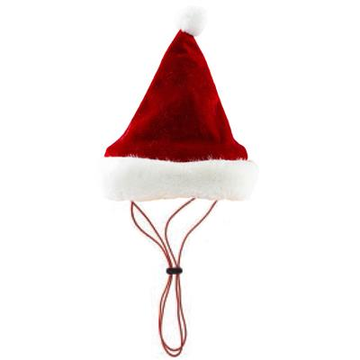 Santa Hat with Snug Fit by Huxley & Kent