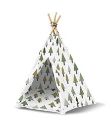 Northwest - Premium Pet Teepee