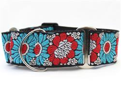 Hendrix Martingale Dog Collar