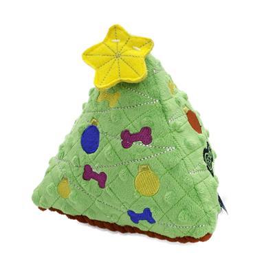 Holiday Tree by goDog