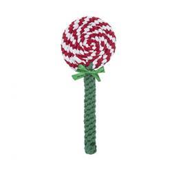 """12"""" Lollipop Rope Toy by JAX & BONES"""
