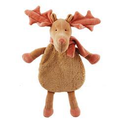 Stuffless Moose by Simply Fido