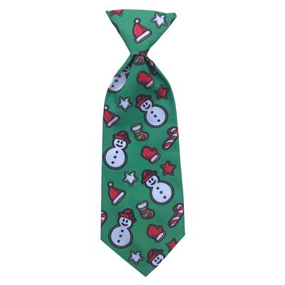 Christmas Cookie Long Tie by Huxley & Kent