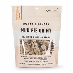 Mud Pie Oh My: Soft & Chewy 6 OZ BAGS