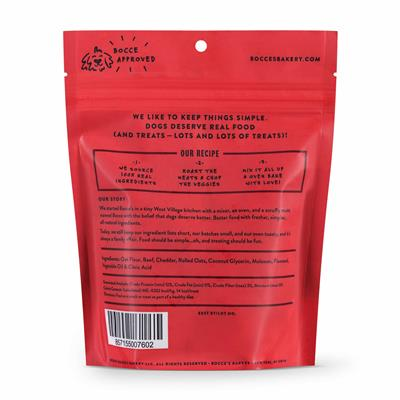 Say Moo: Soft & Chewy 6 OZ BAGS