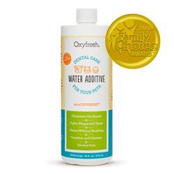 Pet Dental Water Additive - 16 oz. Bottle
