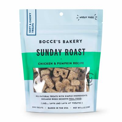 Sunday Roast: Soft & Chewy 6 OZ BAGS