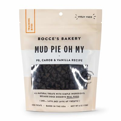 Mud Pie Oh My: Training Bites 6 OZ BAGS