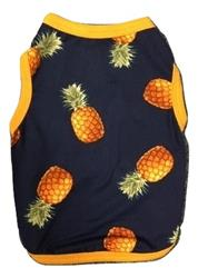 Pineapple Pattern Tank