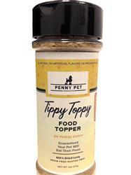 Penny Pet Tippy Toppy - Food Topper 100% Buffalo Organ Meat