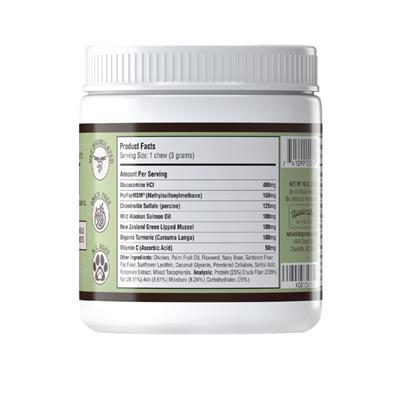 Hip & Joint Supplement (90 chews each)