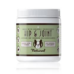 Hip & Joint Supplement (90 chews each)