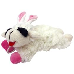 MULTIPET LAMB CHOP BUNNY MINI 6""