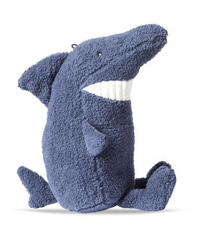 MY BFF DARK BLUE SHARK